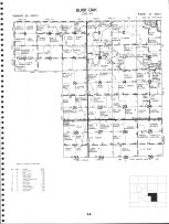 Code KS - Burr Oak Township - South, Mitchell County 1977